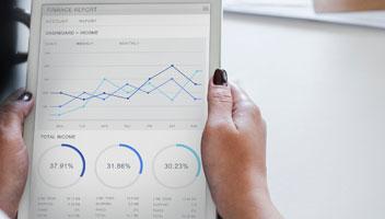 ホームページのアクセス解析サービス